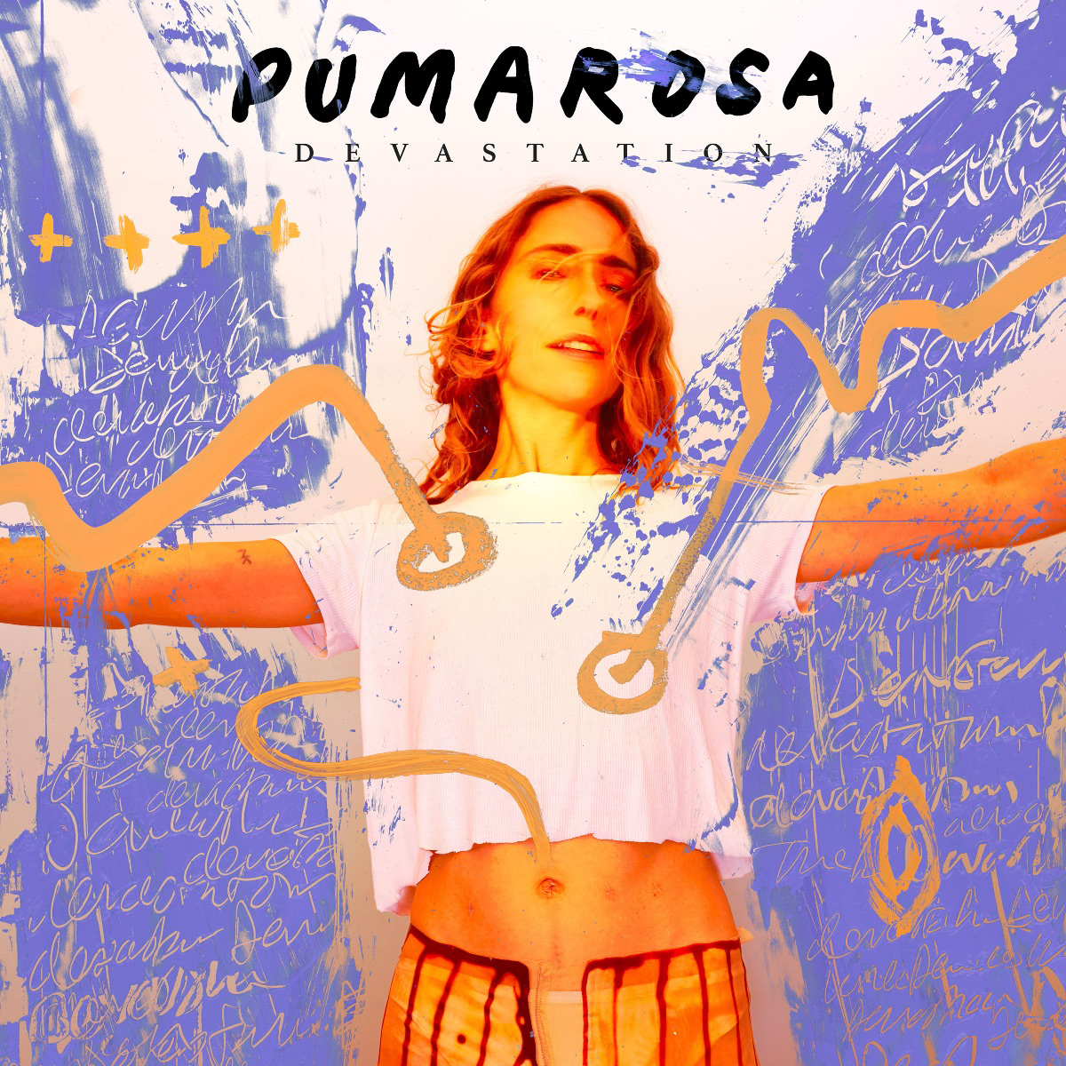 Pumarosa – Devastation (Fiction)