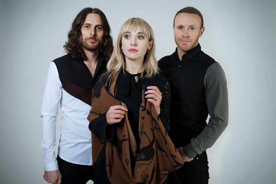 In Conversation: The Joy Formidable