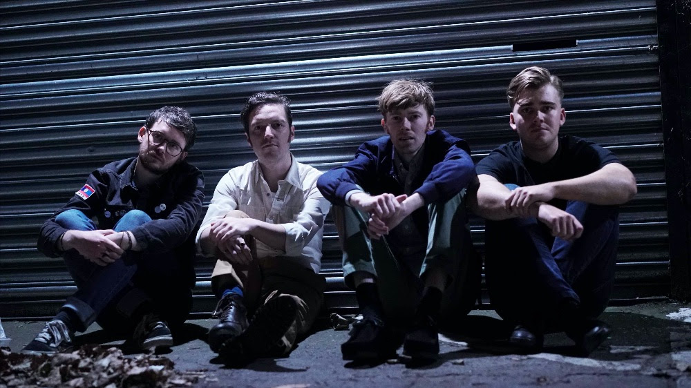 NEWS: SISTERAY blast PM's 'sexist, homophobic' banter as they launch new single 'All Boys Club'.