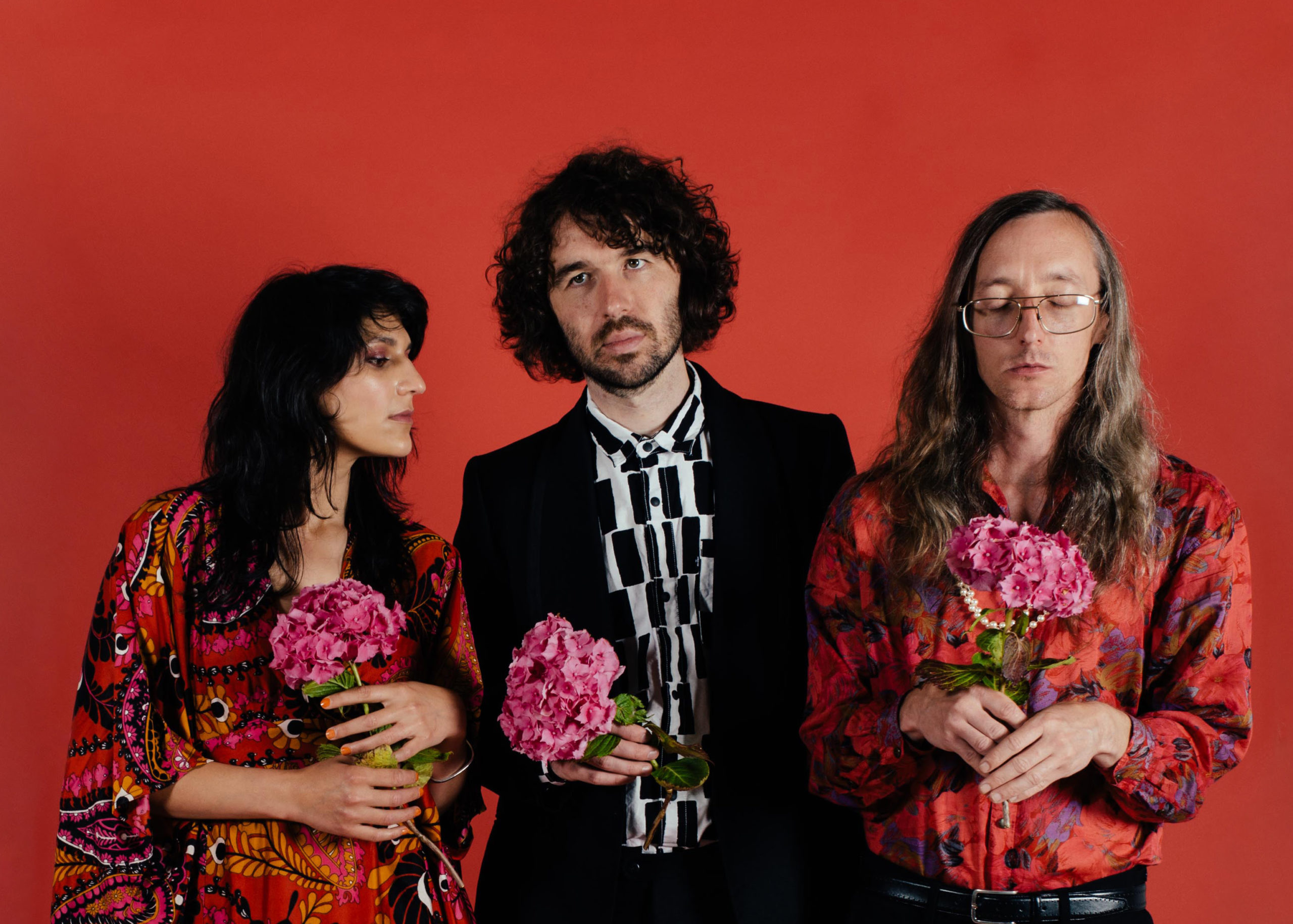 NEWS: Islet announce details of new album Eyelet & Share 'Good Grief' Video