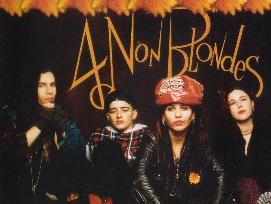 Pop classic #49: 4 Non Blondes – What's Up?