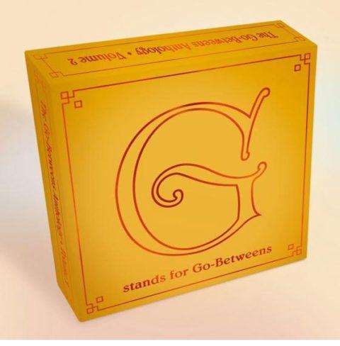 The Go-Betweens – G Stands For Go-Betweens Vol 2: 1985-1989 (Domino)