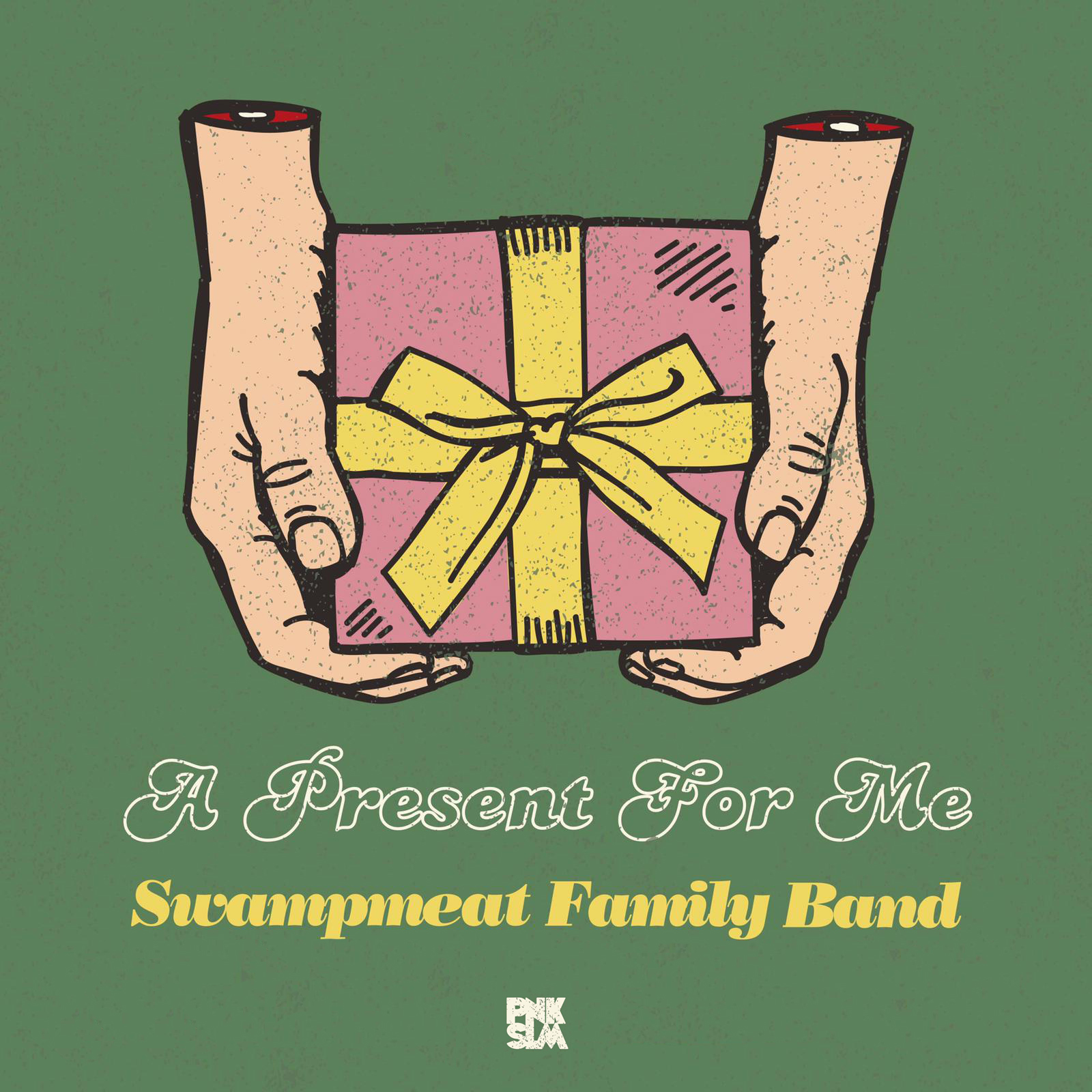 NEWS: Swampmeat Family unwrap festive single 'A Present For Me'