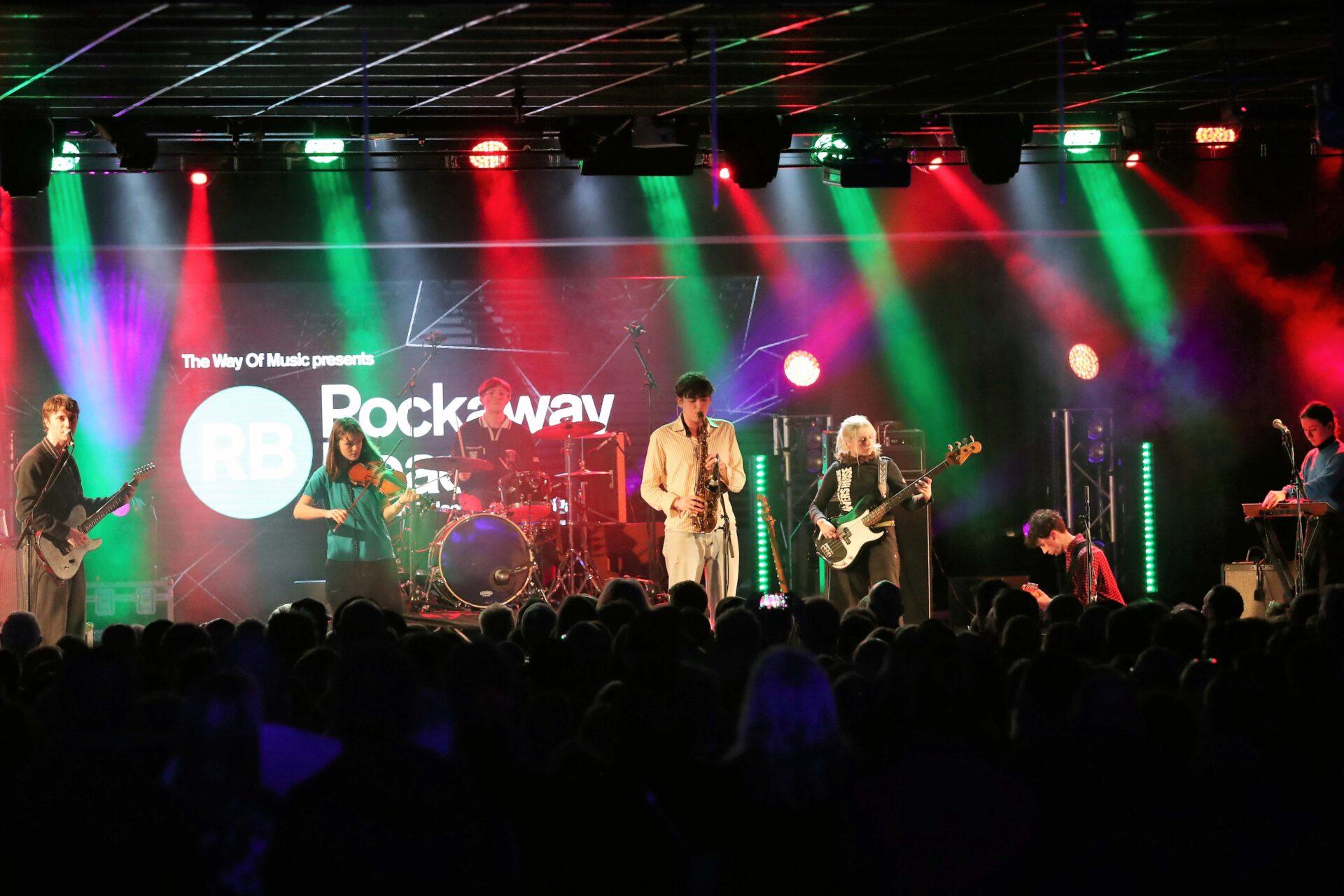 FESTIVAL REPORT: Rockaway Beach 2020