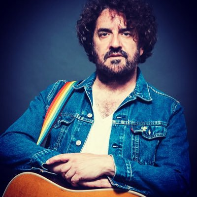 NEWS: Ian Prowse confirmed as support act for Elvis Costello's forthcoming UK tour