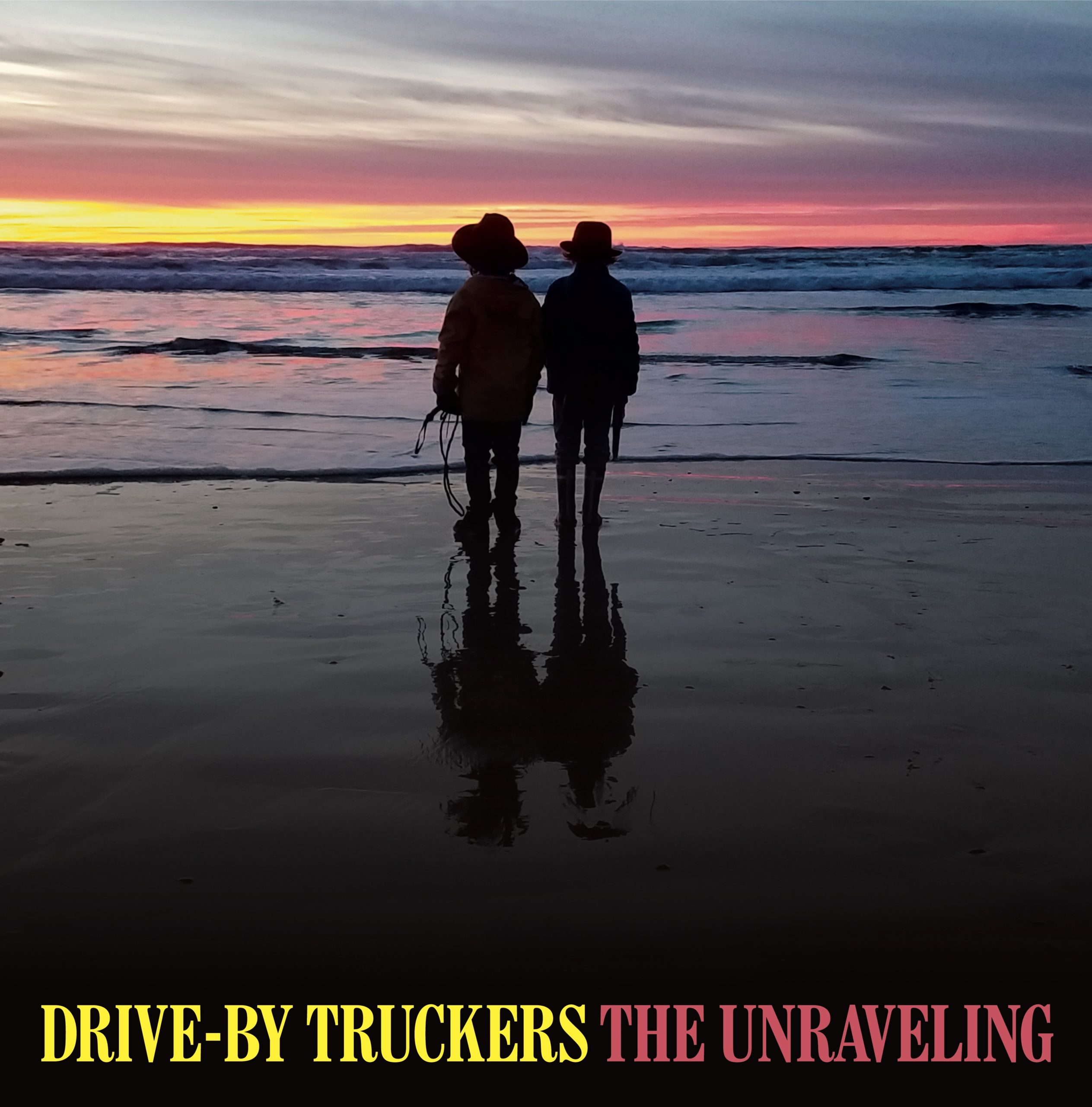 Drive By Truckers -The Unraveling (ATO Records)