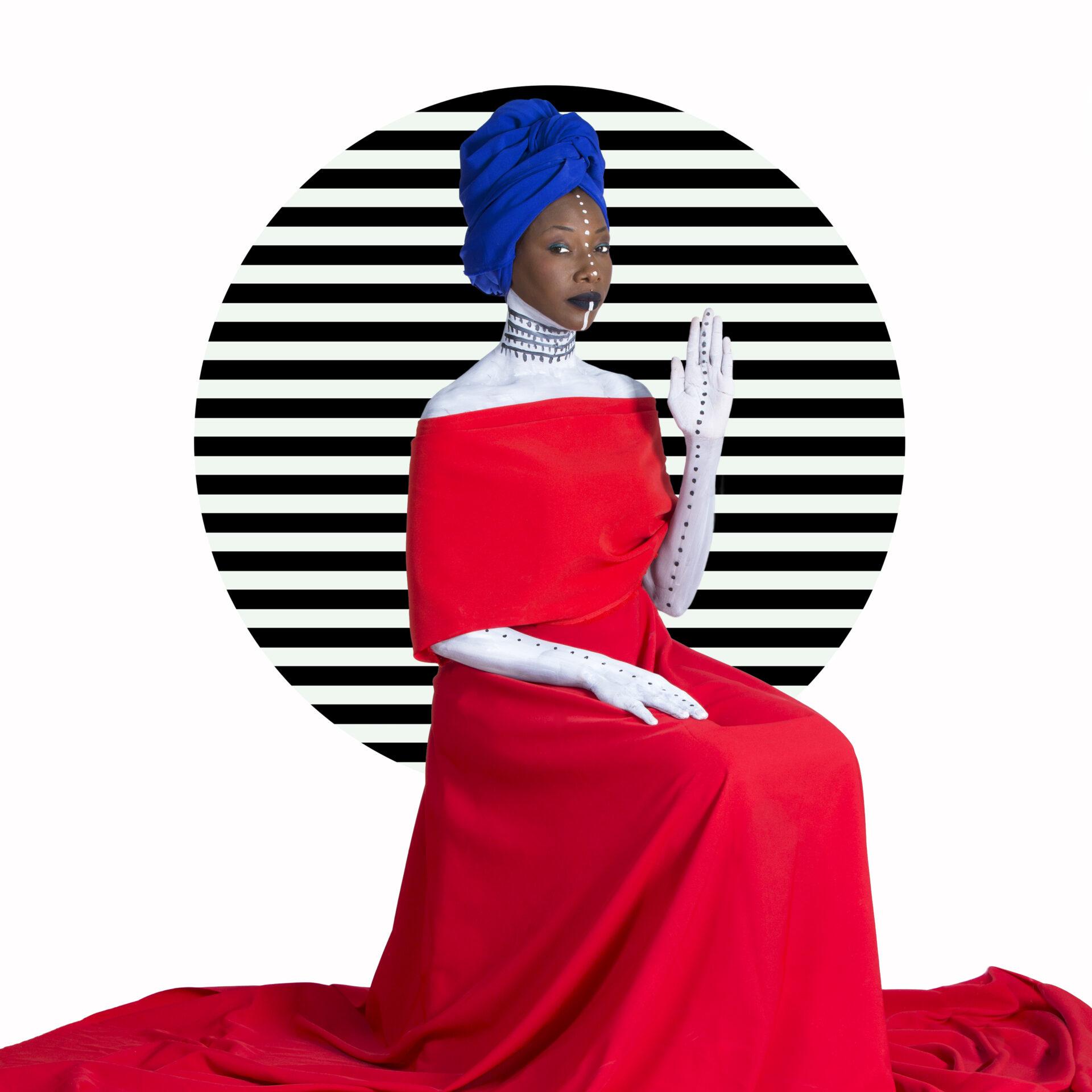 IN CONVERSATION: Fatoumata Diawara