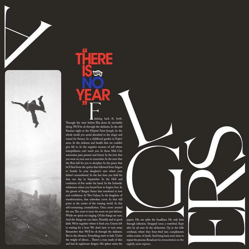 Algiers – There is No Year (Matador Records)