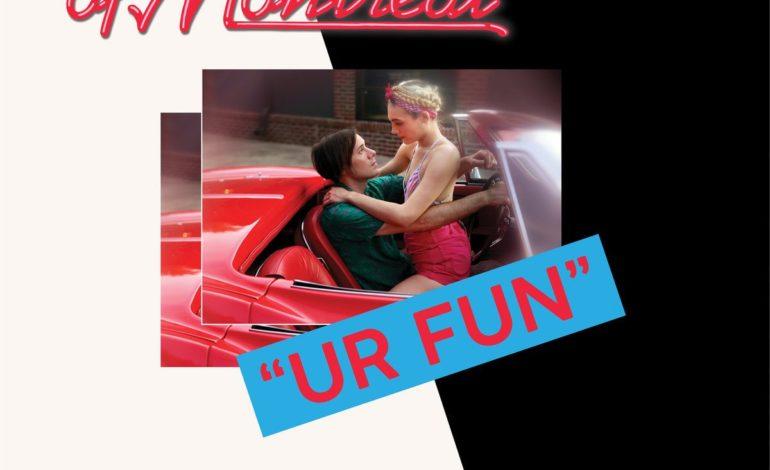 Of Montreal – UR Fun (Polyvinyl Records)