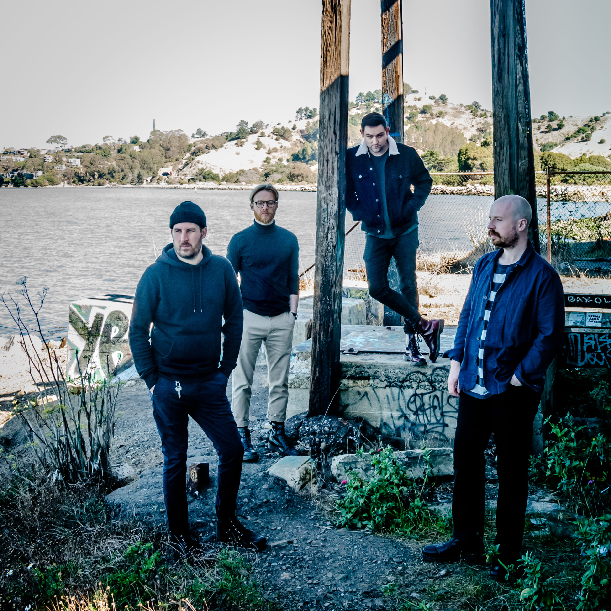 NEWS: The Twilight Sad announced for Focus Wales 2020