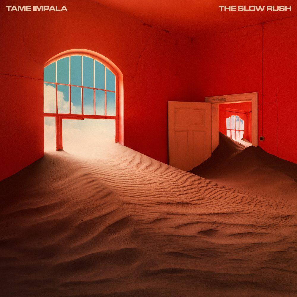 Tame Impala – The Slow Rush (Modular Recordings)