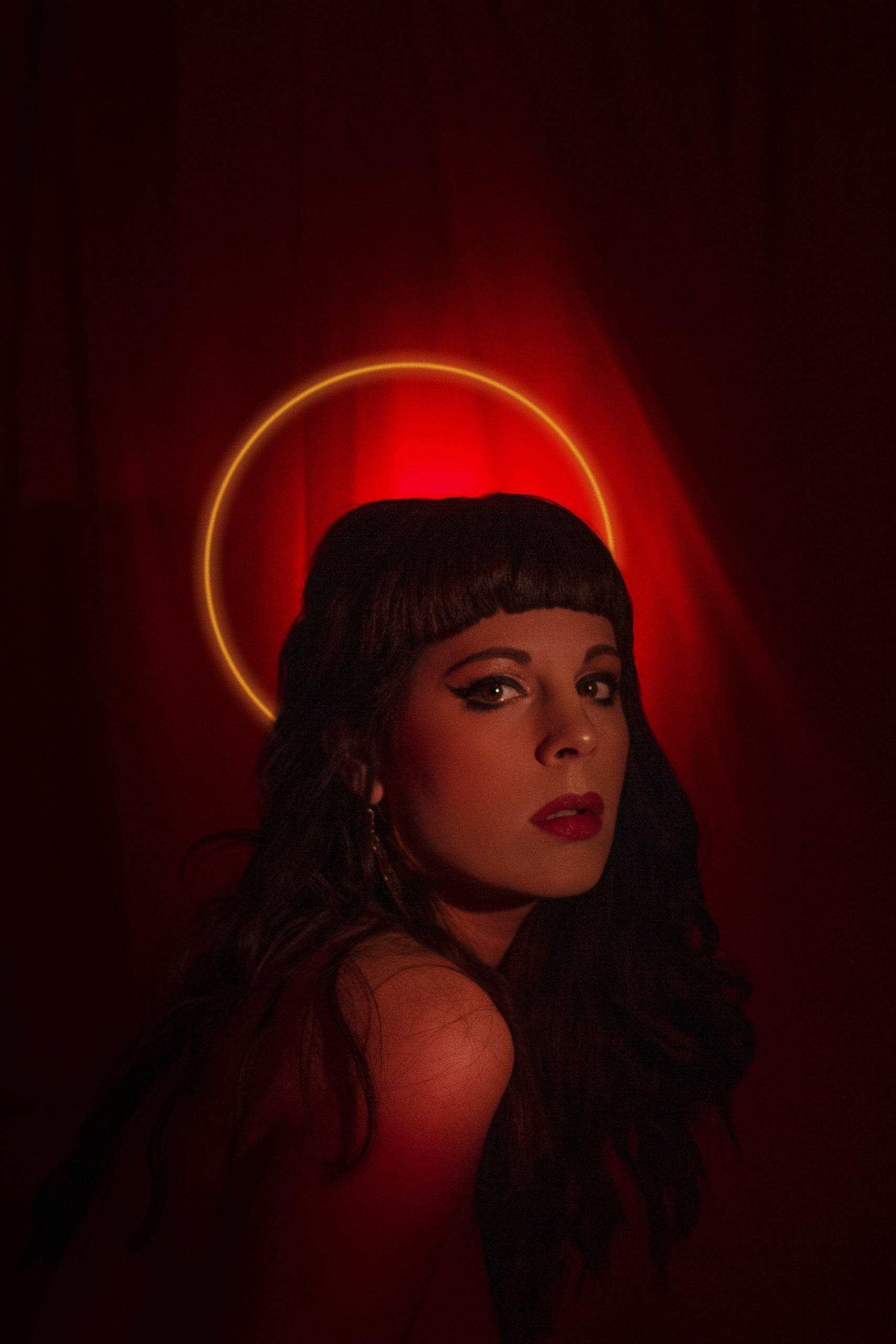 NEWS: Ana De Llor reveals video for debut single 'Lilith' a powerful feminist hymn