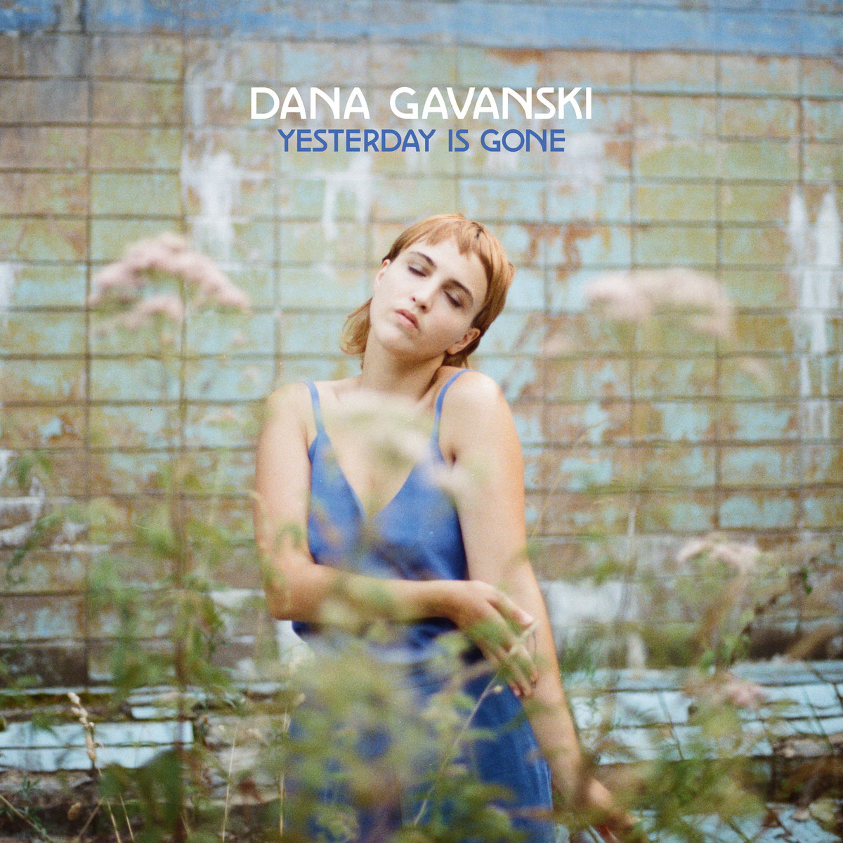 Track by Track: Dana Gavanski on debut album Yesterday is Gone