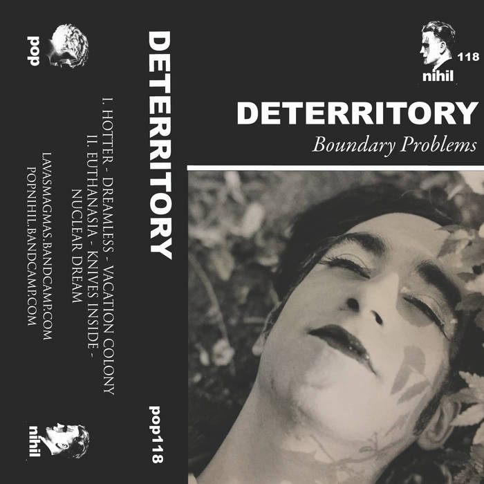 Deterritory – Boundary Problems (Popnihill)