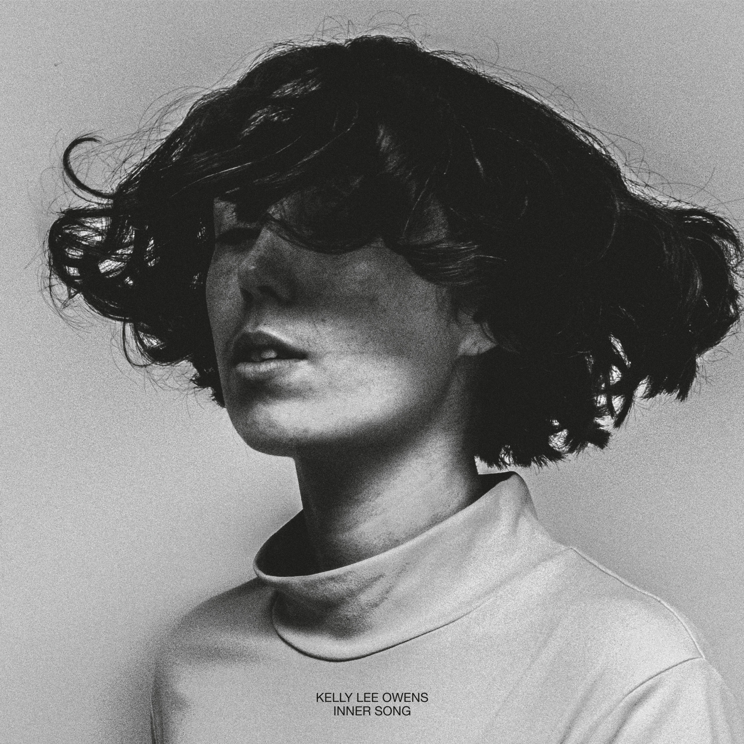 NEWS: Kelly Lee Owens unveils insidious techno of new single 'Melt!' from forthcoming second album