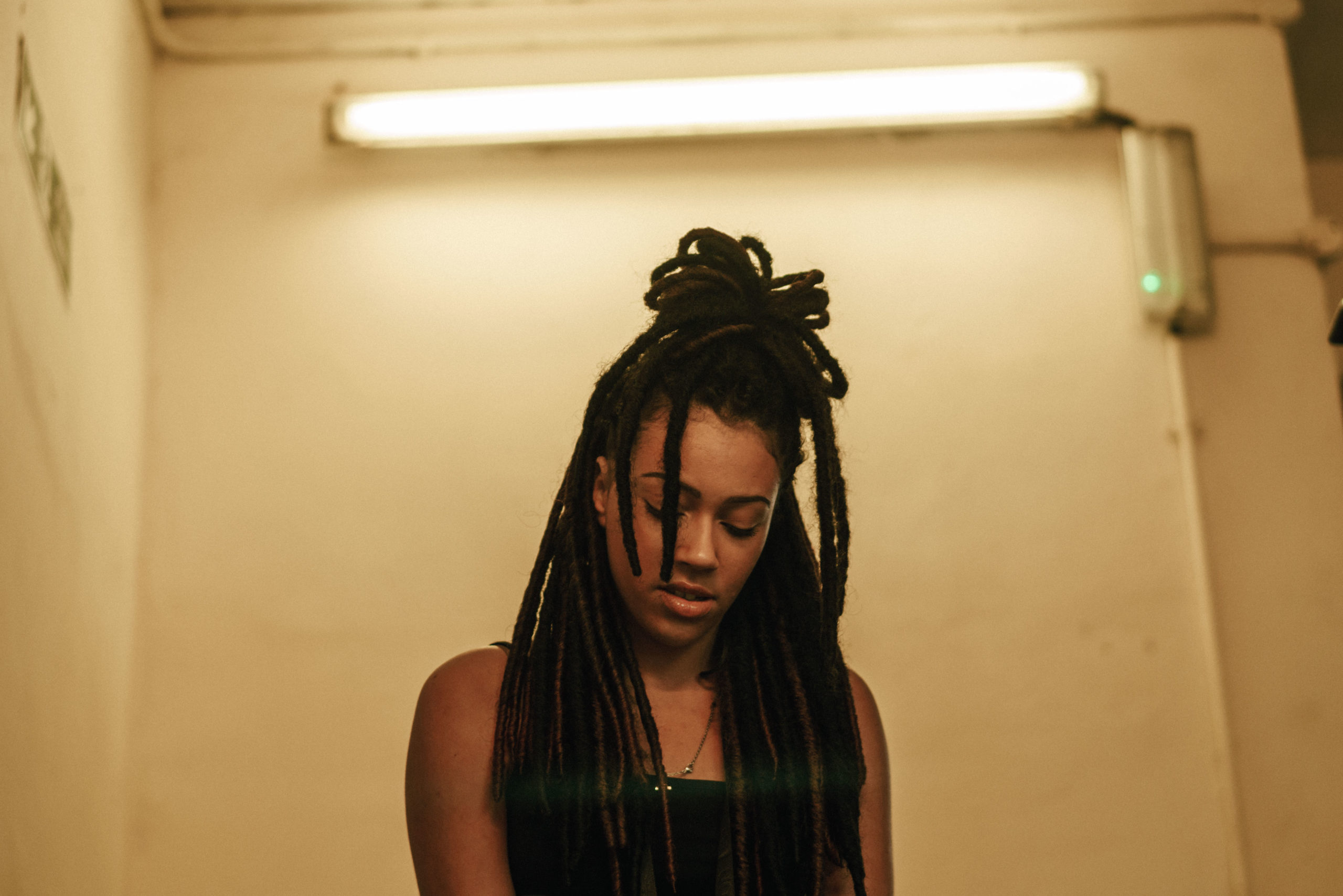 Rapper Deyah announced as Welsh Music Prize winner 2020