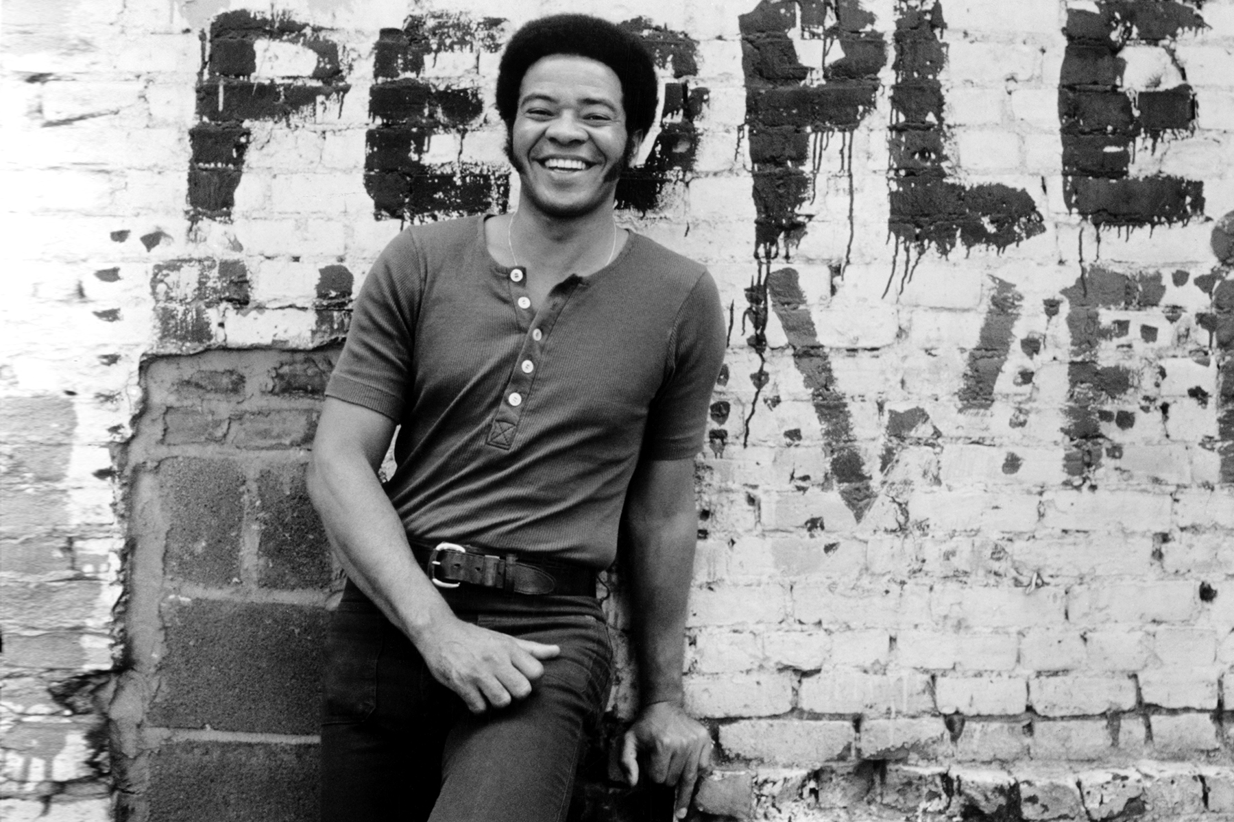 TRIBUTE: Bill Withers