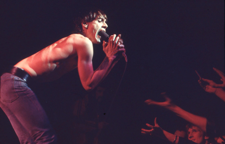 NEWS: Iggy Pop announces deluxe release of 'The Idiot' and 'Lust for Life' on new 7 disc 'Berlin Years' Boxset