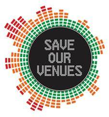 NEWS: Music Venues Trust launch #saveourvenues national campaign to save grassroots music venues