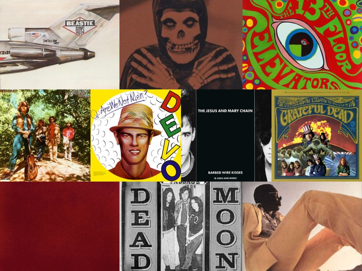 Manon Williams: Top 20 albums for lockdown (Part 2)