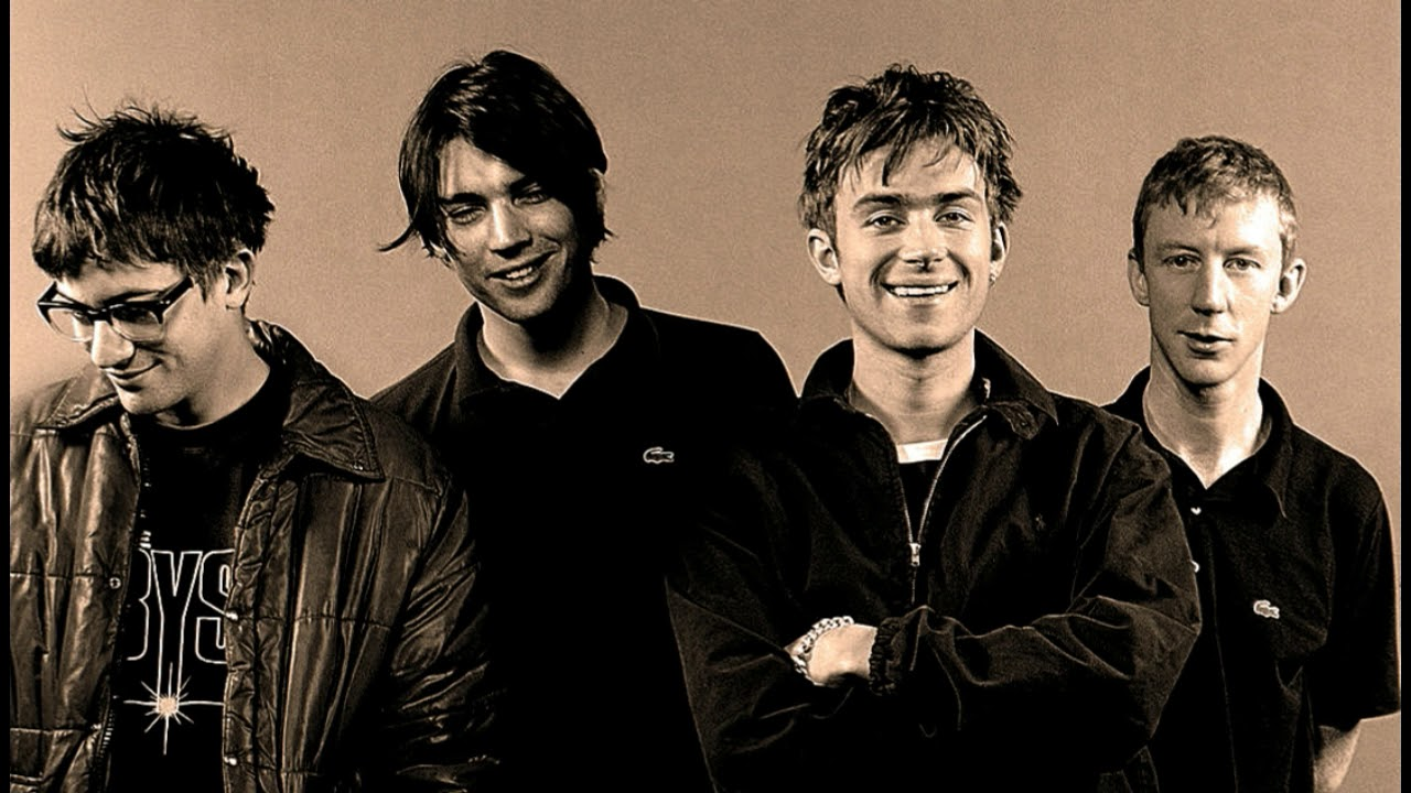 'The Great Escape': In search of Blur's lost documentary
