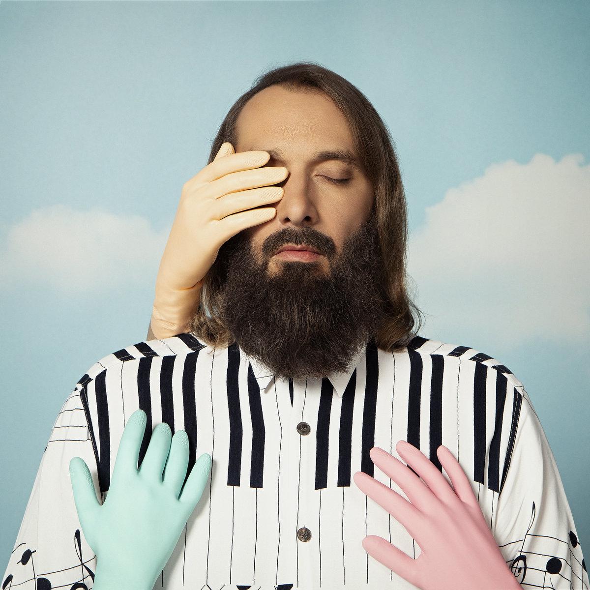 Sébastien Tellier – Domesticated (Record Makers)