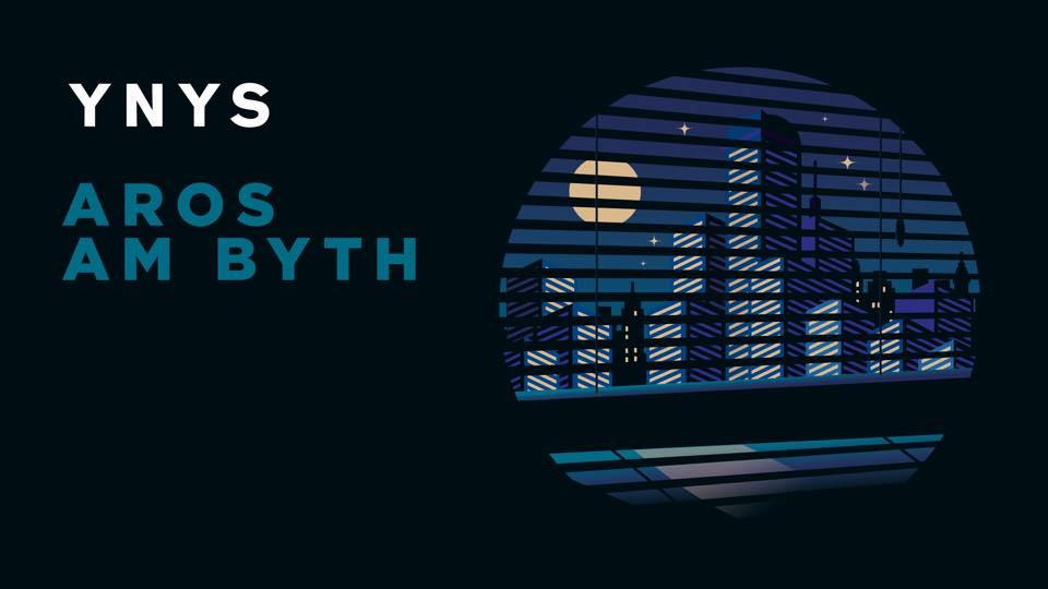 YNYS – 'Aros am Byth' (Waiting Forever)