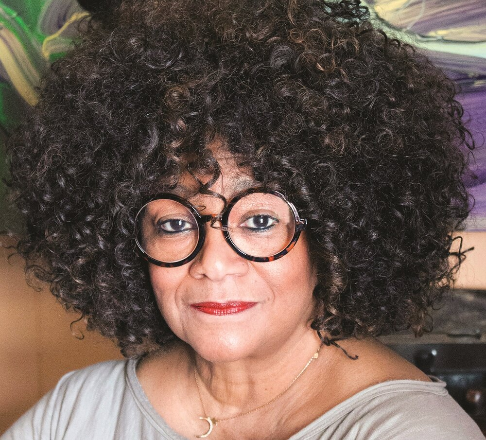 Jaki Shelton Green debuts video for the powerfully prescient poem 'Oh My Brother'