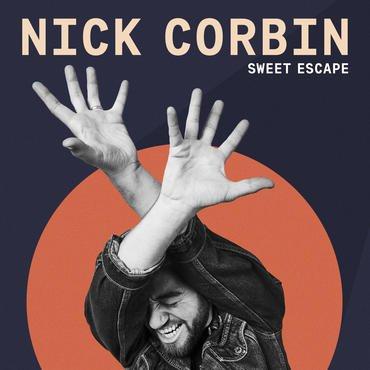 Nick Corbin – Sweet Escape (Big AC Records)