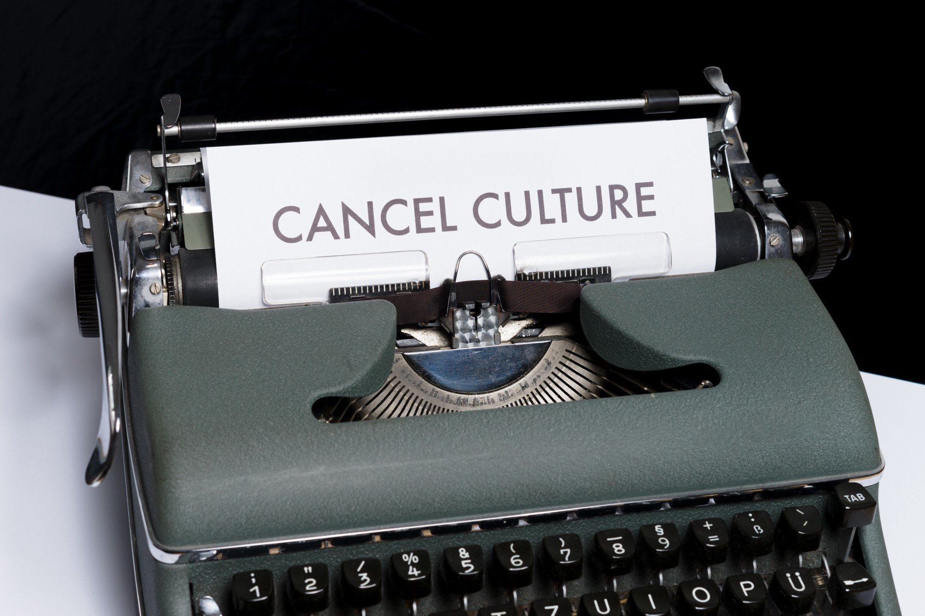 """OPINION: Cancel Culture is not the same as """"I don't agree with your opinion"""""""