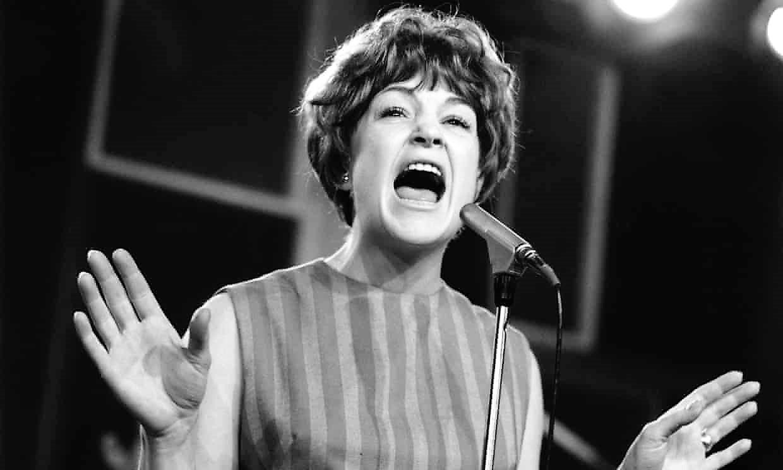 Tribute: Annie Ross