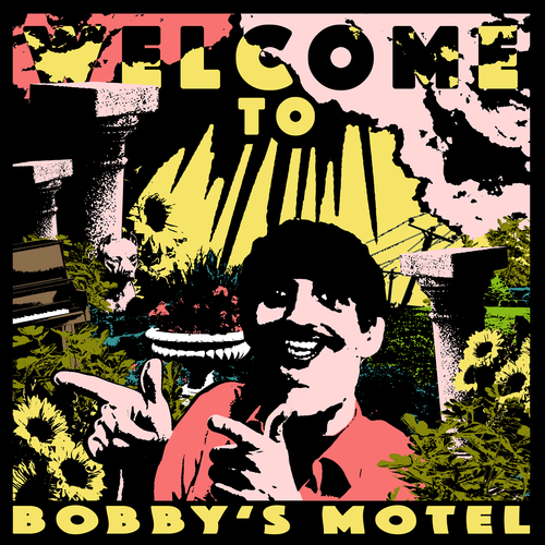 Pottery – Welcome to Bobby's Motel (Partisan Records)
