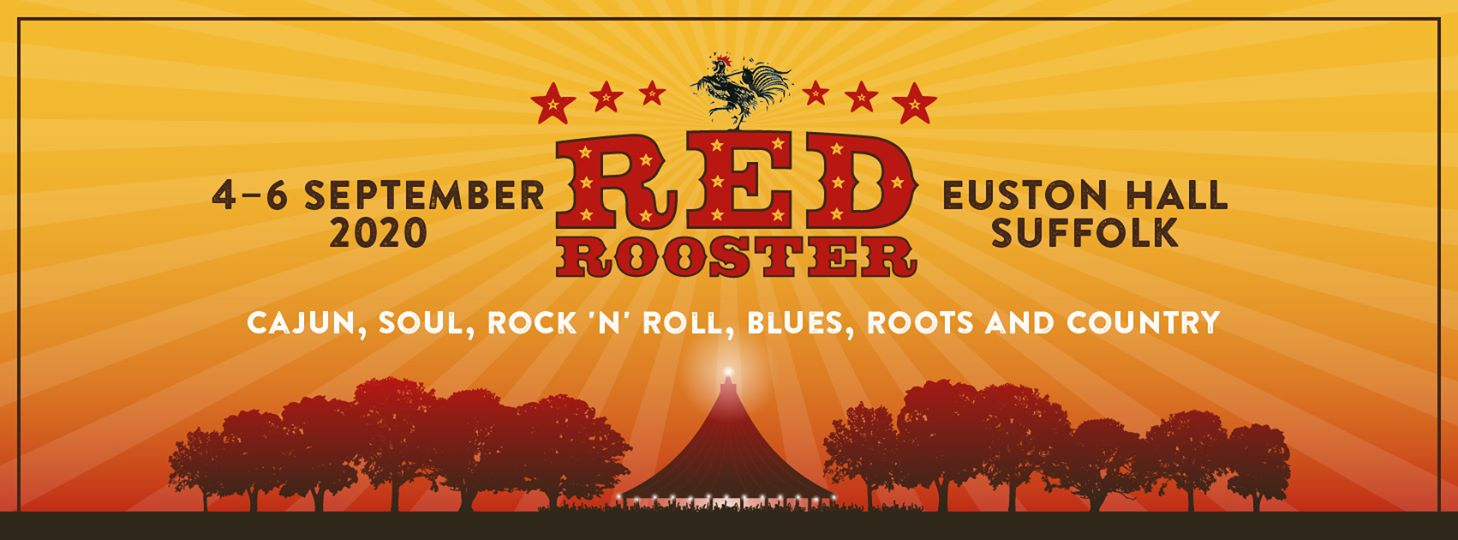 NEWS: Red Rooster Festival to go ahead this September