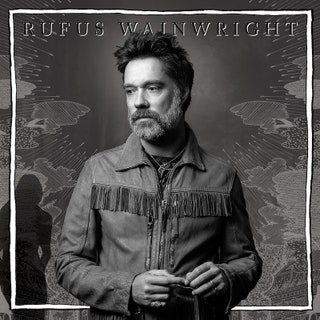 Rufus Wainwright – Unfollow The Rules (BMG)