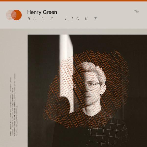 Henry Green – Half Light (Akira Records)