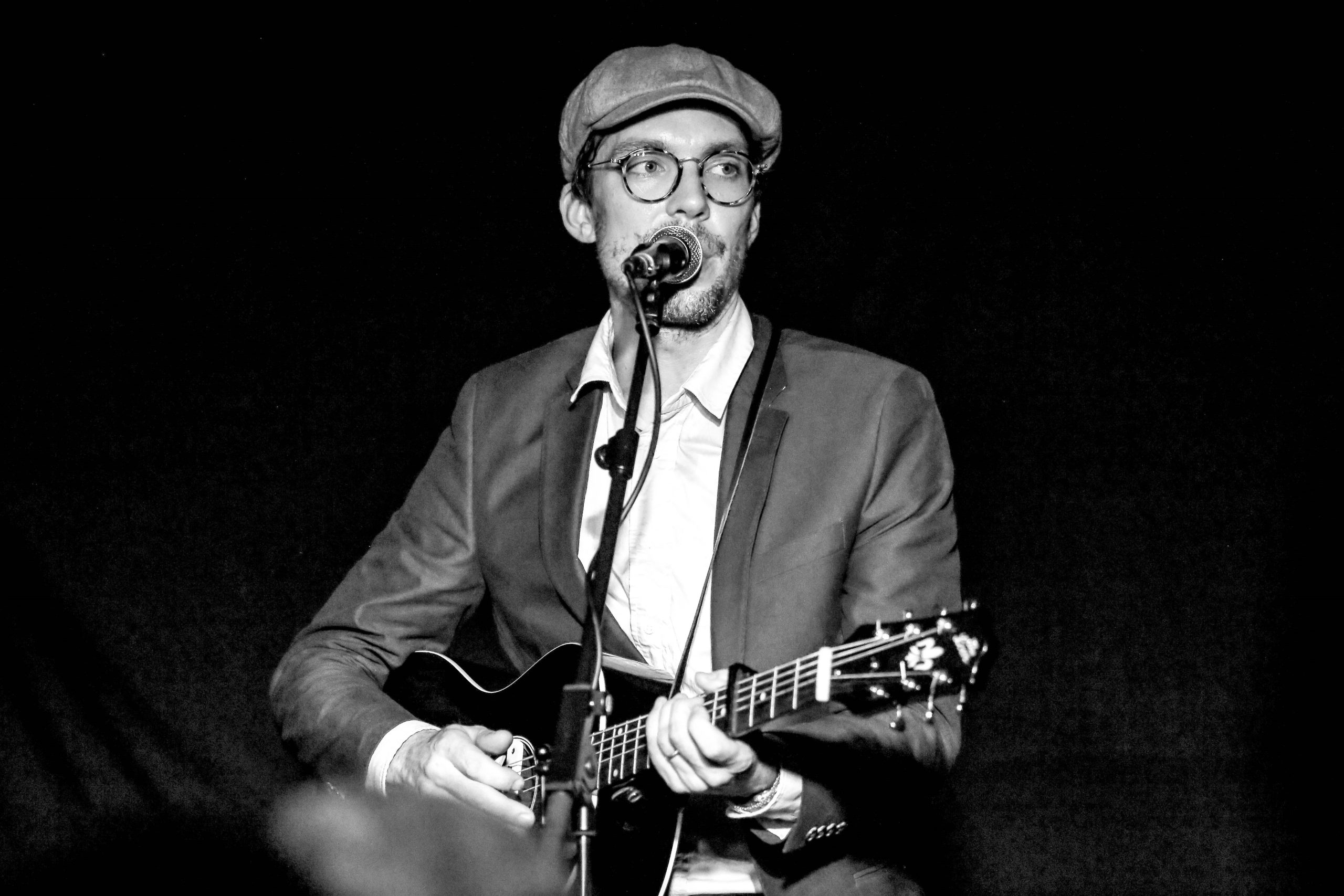 Tribute: Justin Townes Earle