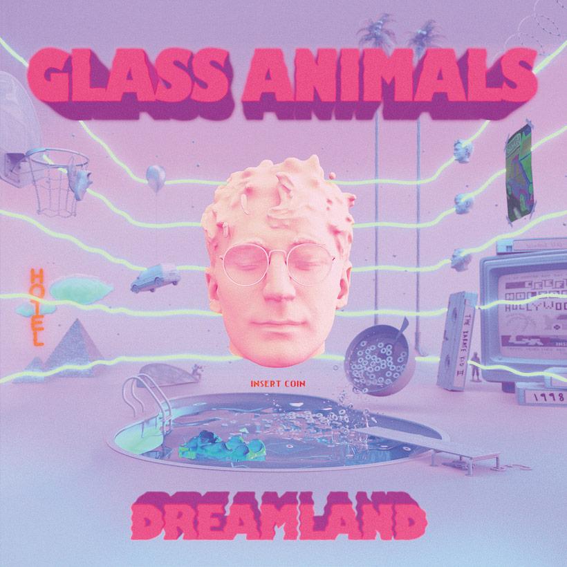 Glass Animals – Dreamland (Wolf Tone Records)