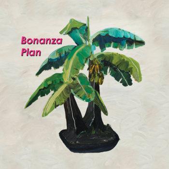 Barringtone – Bonanza Plan (Onomatopoeia)