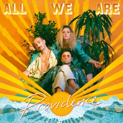 All We Are – Providence (Domino Recording)