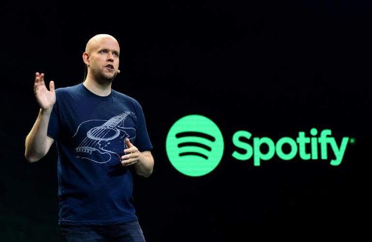 OPINION: Spotify CEO Daniel Ek's tone deaf comments reveal who the platform really works for and how it must change