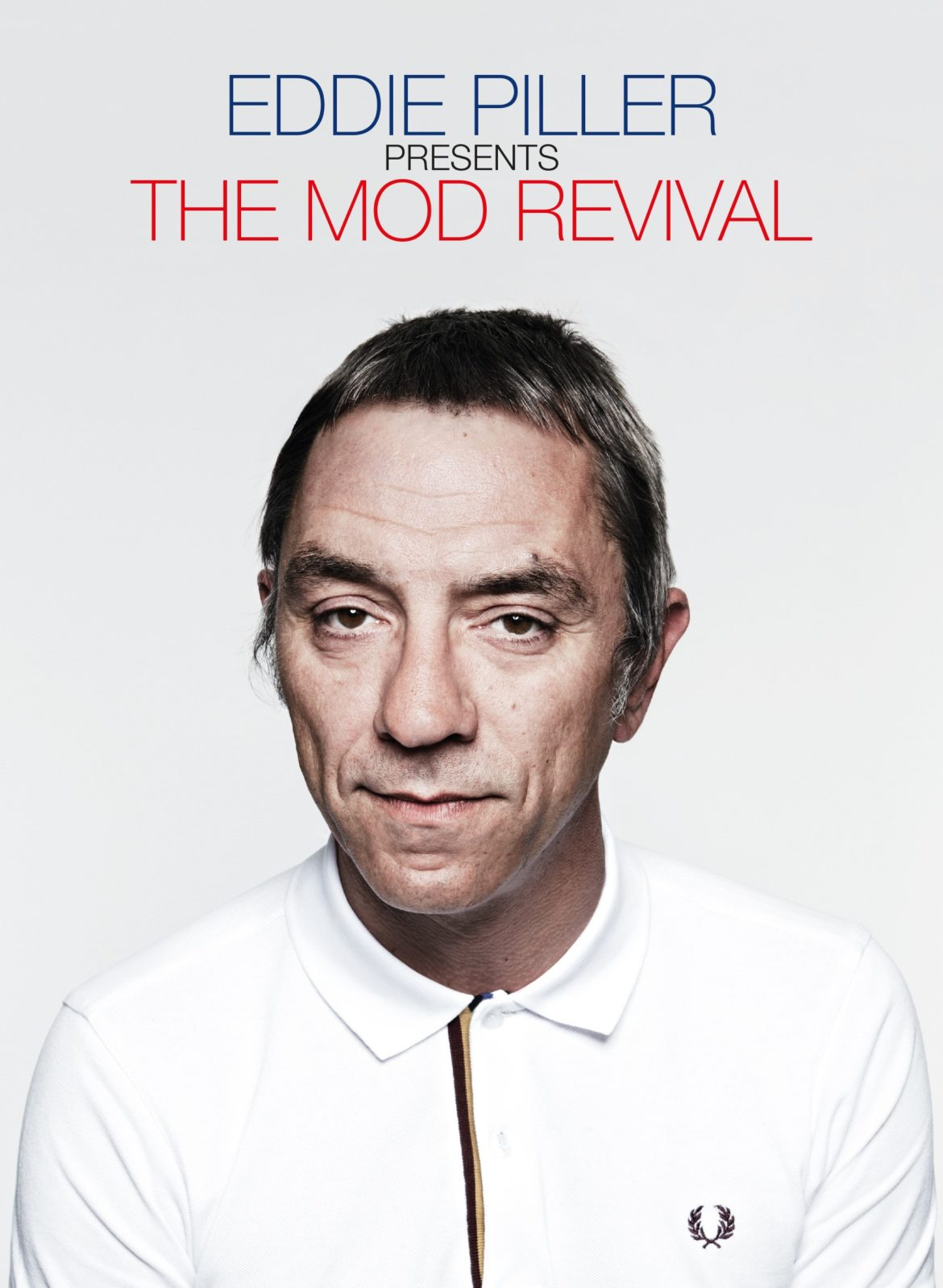Various Artists – Eddie Piller Presents The Mod Revival (Edsel Records)