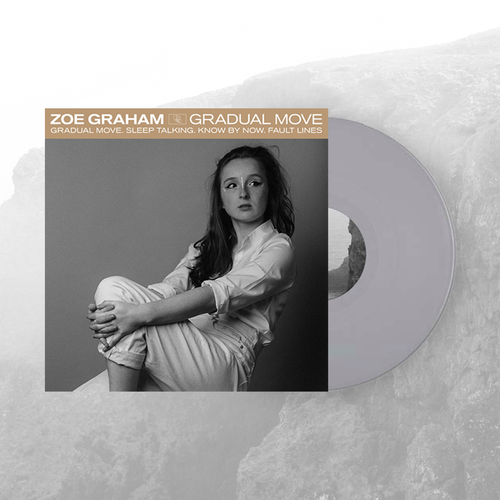 Zoe Graham – Gradual Move (A Modern Way)