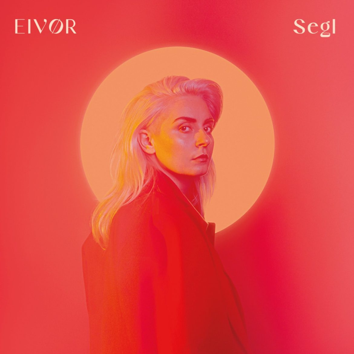 Eivør – Segl (Self-released)