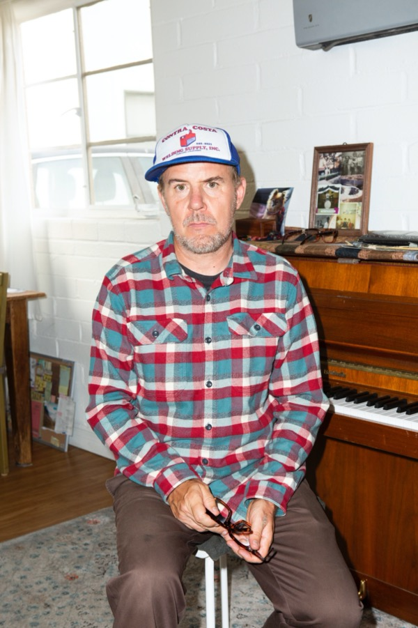 NEWS: Grandaddy celebrates 20th Anniversary of 'The Sophtware Slump' with full-length solo piano version
