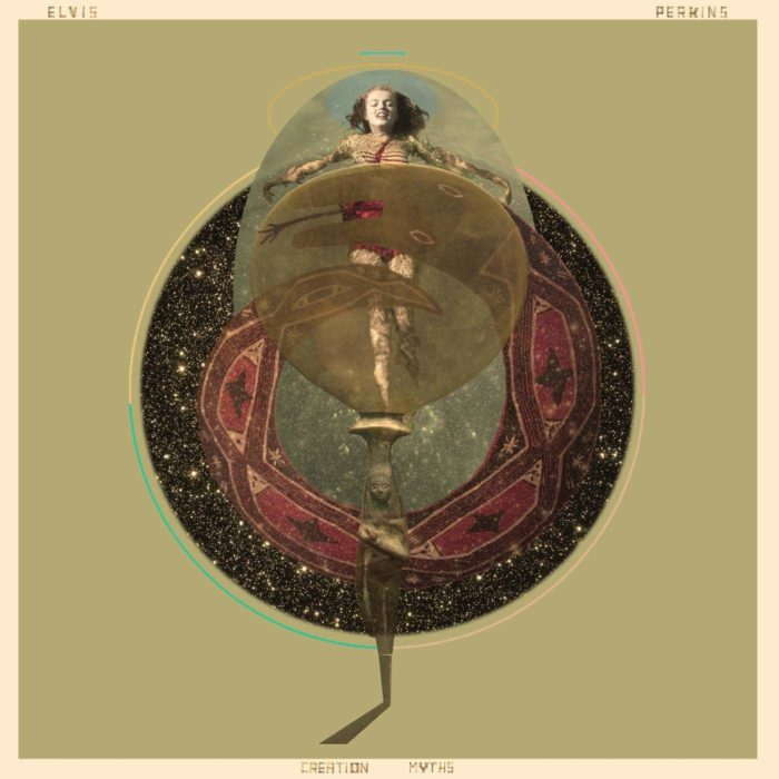 Elvis Perkins – Creation Myths (MiR Records)