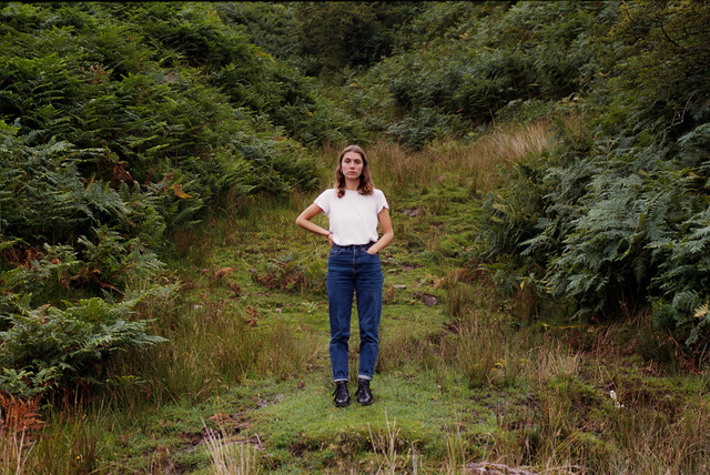 "IN CONVERSATION: Ailsa Tully: ""I wanted an excuse to do these really long walks!"""