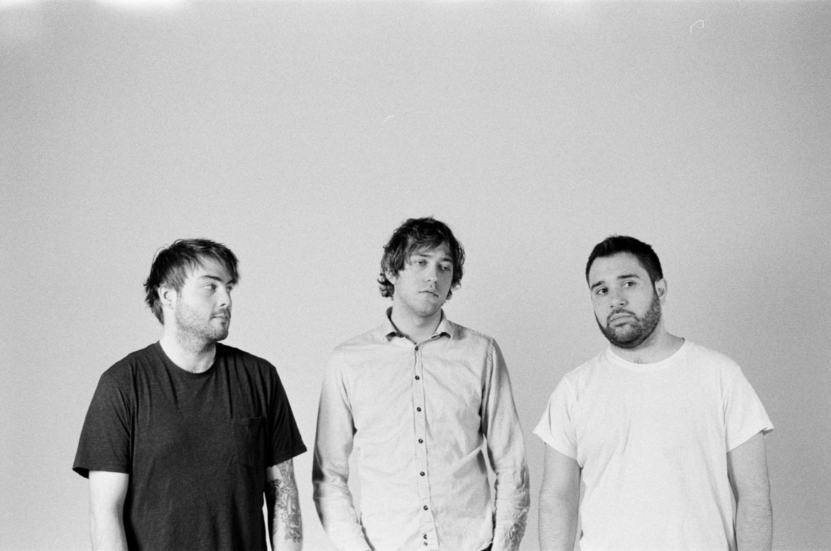 Track-by-track: Bike Thiefs – Leaking (Stomp Records)