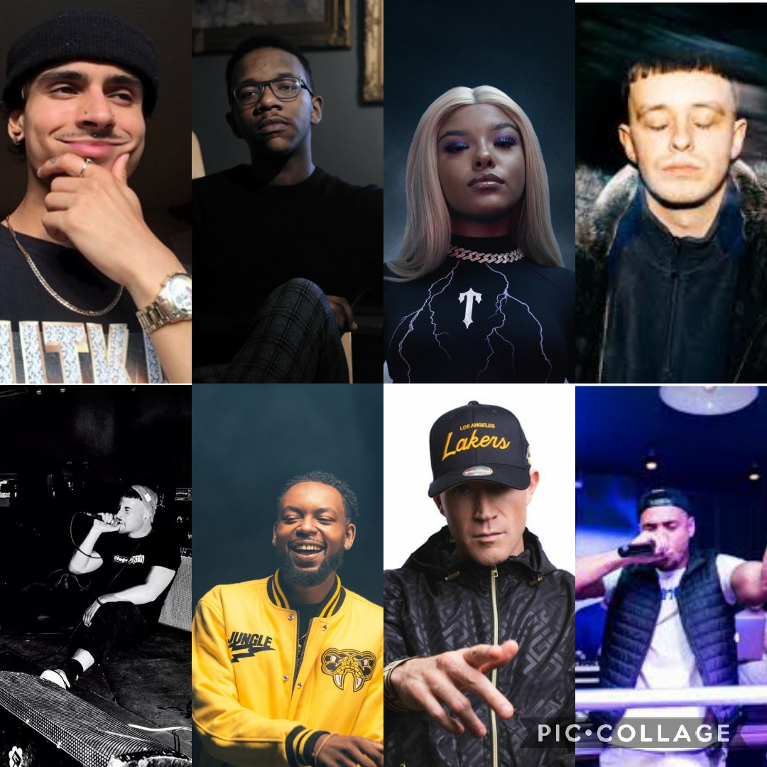 Land Of Rap – November 2020