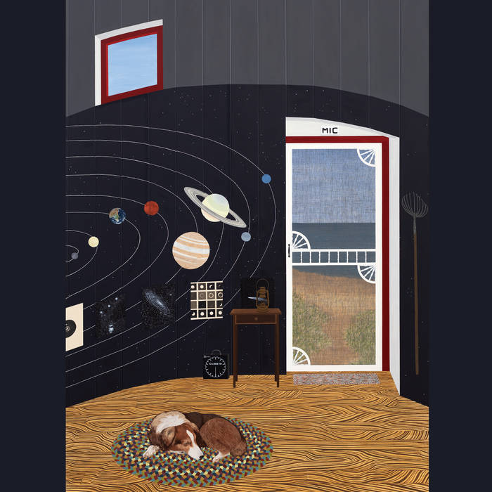 Mary Lattimore – Silver Ladders (Ghostly)