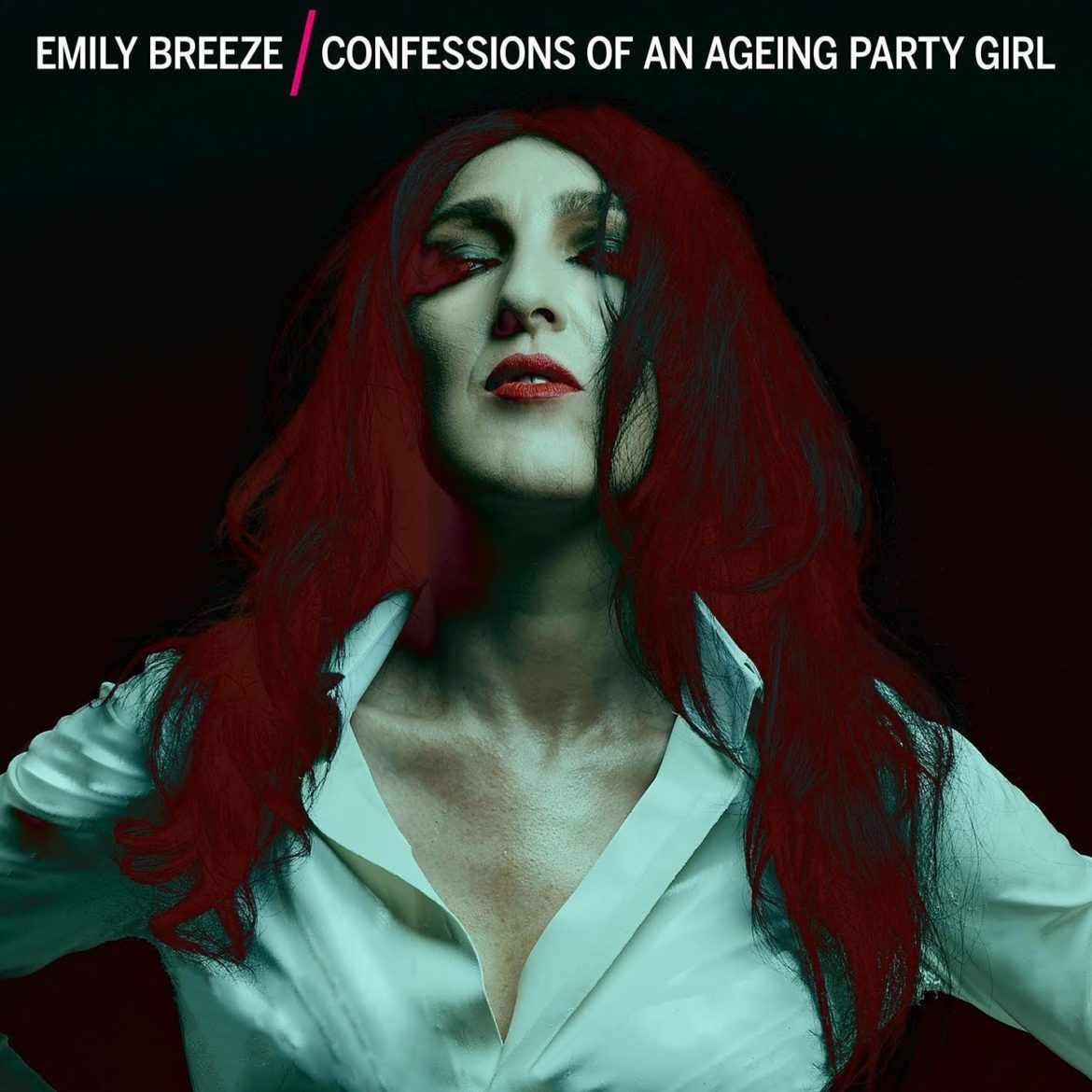 NEWS: Emily Breeze unveils new video 'Confessions of an Ageing Party Girl'